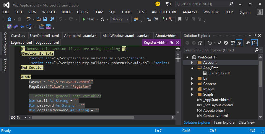 Windows visual studio 2013 download