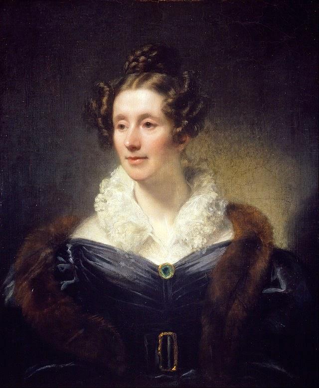 Mary Fairfax Greig Somerville (1780 - 1872)