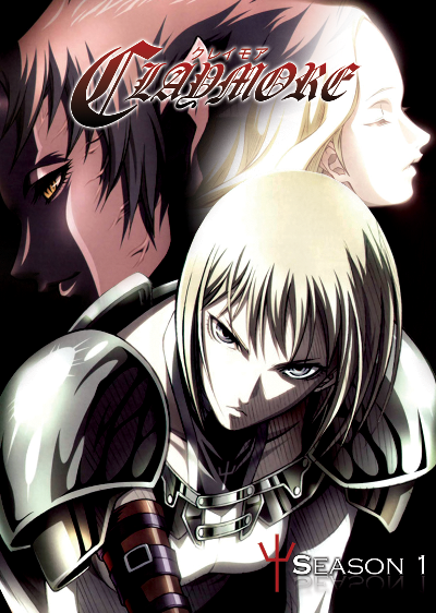 Claymore capitulo 21