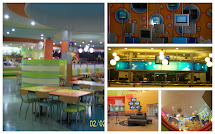 Hotel Nickelodeon Suites Resort Blue Clue