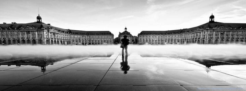 Bordeaux de couverture facebook