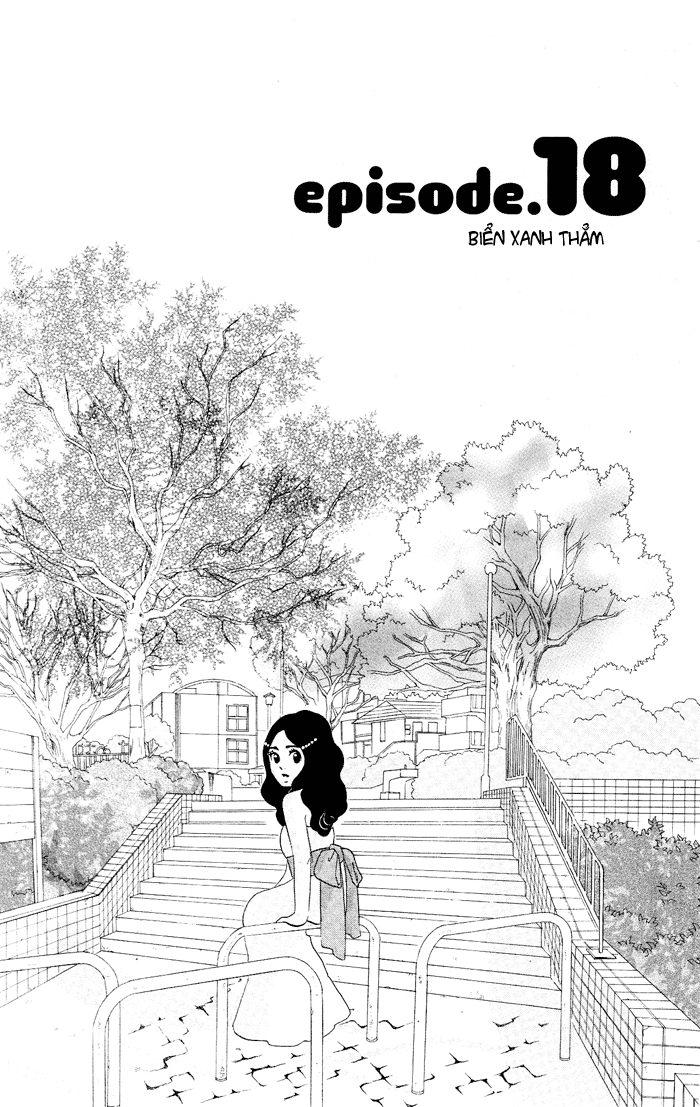 Kuragehime chap 18 - Trang 2