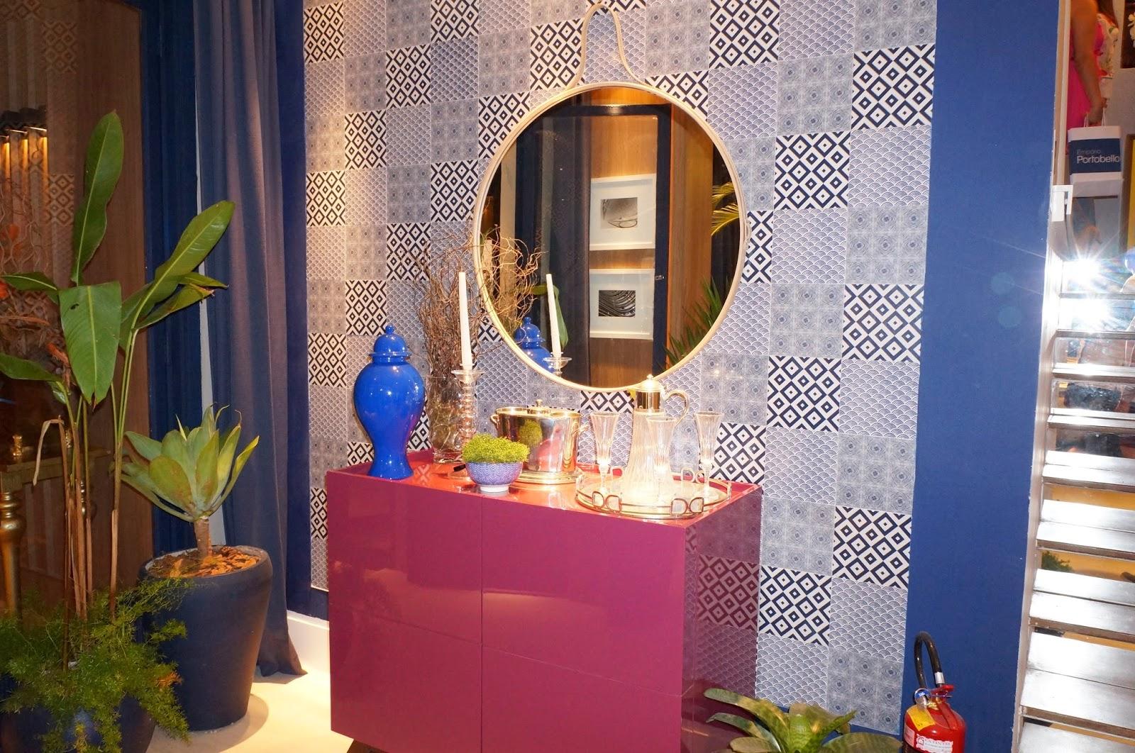 "Casa Cor Litoral SP 2014 - ambiente ""Living"" - projeto Claudia Viana - foto 2"