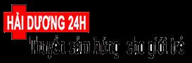 HaiDuong24h.Net - Truyền cảm hứng cho giới trẻ