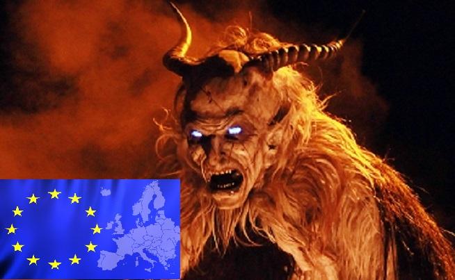 Οι ΗΠΑ ετοιμάζουν κάτι τρομακτικό για την Ευρώπη. Δεν το λέμε εμείς αλλά Βούλγαρος πολιτικός