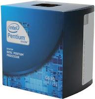 Intel Pentium G630 Processor