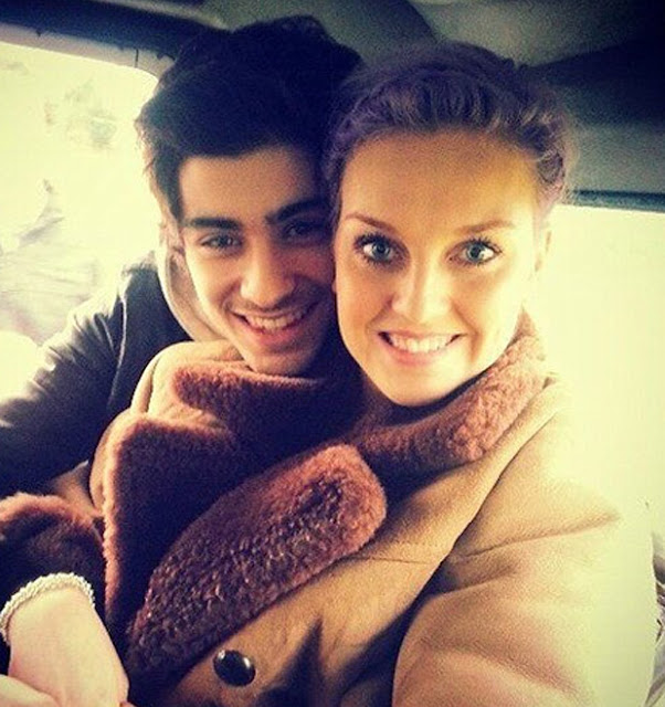 zayn malik and perrie edwards gallery pics