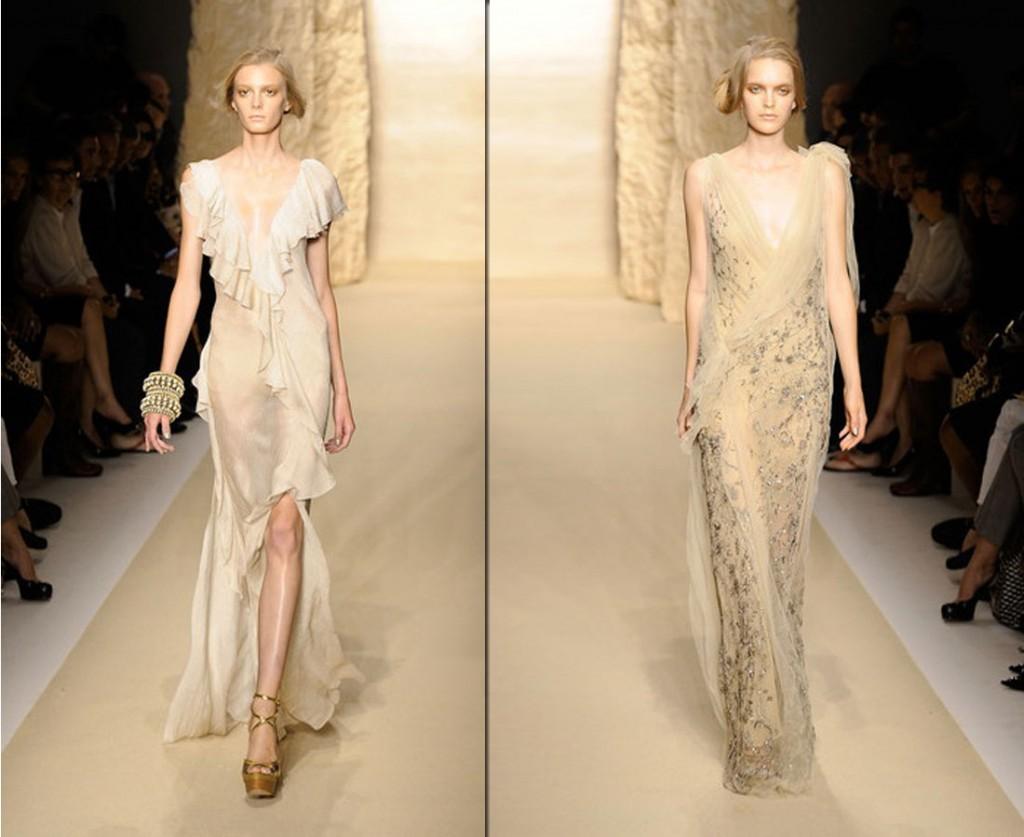 Designer Evening Dresses To 101