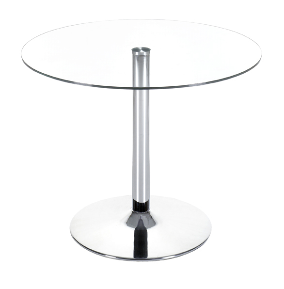 Glass Round Tables Dining Tables Designs Ideas An Interior Design
