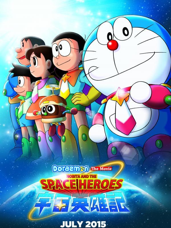 download doraemon nobita space heroes sub indo 3gp mp4 mkv