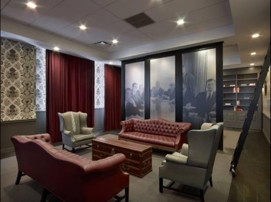 perpustakaan-pejabat-google-new-york