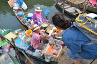 Hat Yai Trip - Bird Nest ,Floating Market