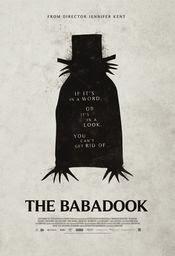 babadook omul negru