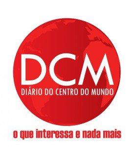 DIÁRIO DO CENTRO DO MUNDO