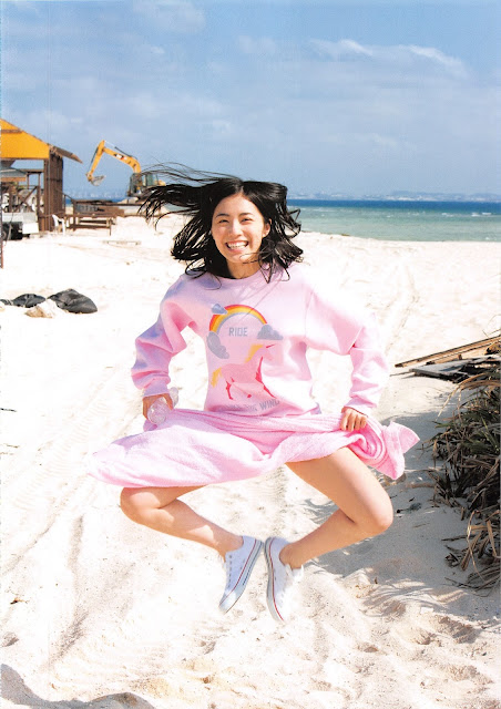 Jurina Matsui 松井珠理奈 Jurina Photobook 写真集 13