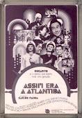 Todos os filmes da Atlantida.