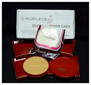 Bedak Arab [ Kokuryu Super Summer Cake ]