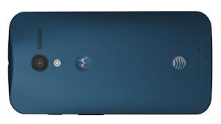 black Motorola Moto X