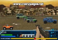 Jugar Warzone Getaway 3
