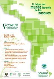 V Congreso Forestal Latinoamericano