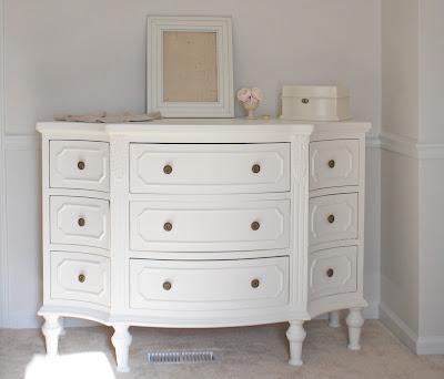 adalyn 39 s bedroom furniture refinished julie blanner