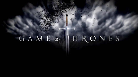Poster Of English TV  Series Game of Thrones (2015) Free Download Full New English TV  Series Watch Online