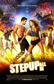 Watch Step Up All In in Hindi