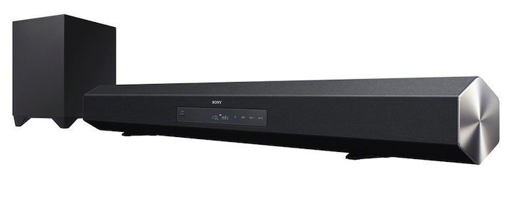 top rated soundbars