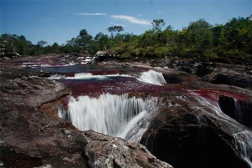 tempat yang terpencil dan tersembunyi telah ditemukan dan membuka mata dunia 10 Tempat Paling Indah di Bumi