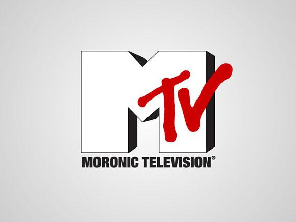 logo parody