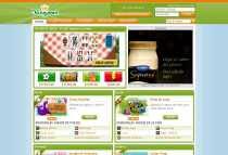 Yahoo! Juegos se une a King.com para brindar juegos sociales