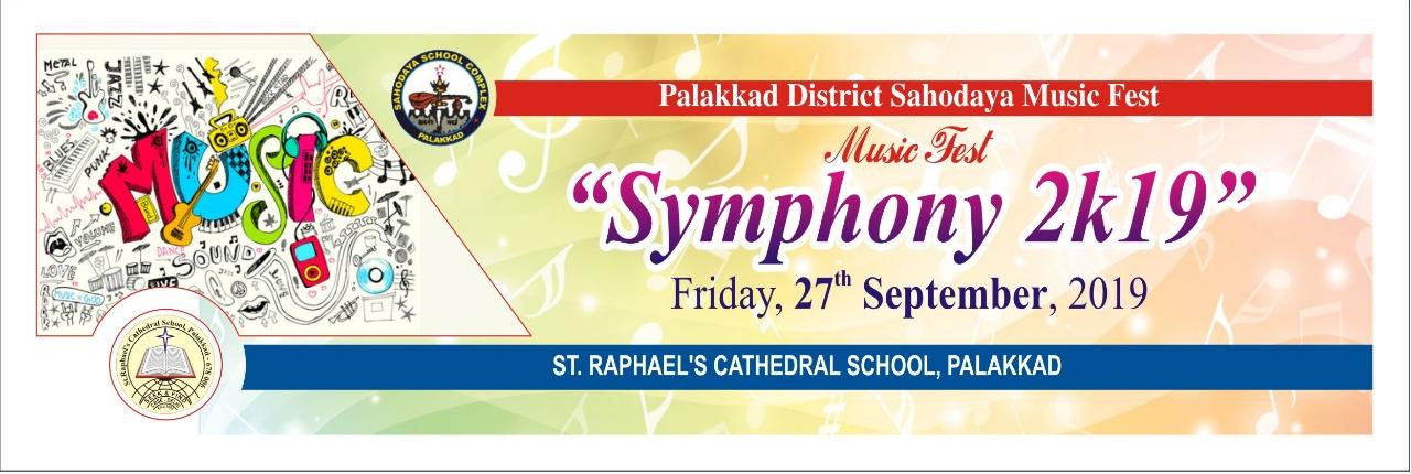 Symphony 2k19