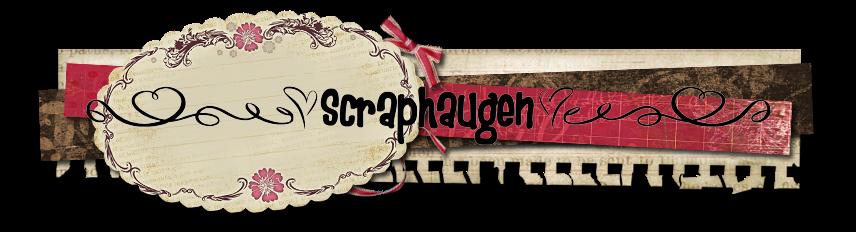 Jeg vant hos Scraphaugen !!!