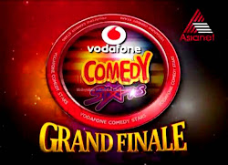 VODAFONE COMEDY STARS
