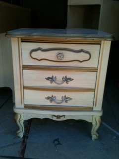Furniture By Mk Designs Upcycled Bonnet Furniture By Sears