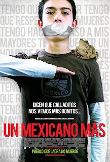 Ver Un mexicano más (2009) Online