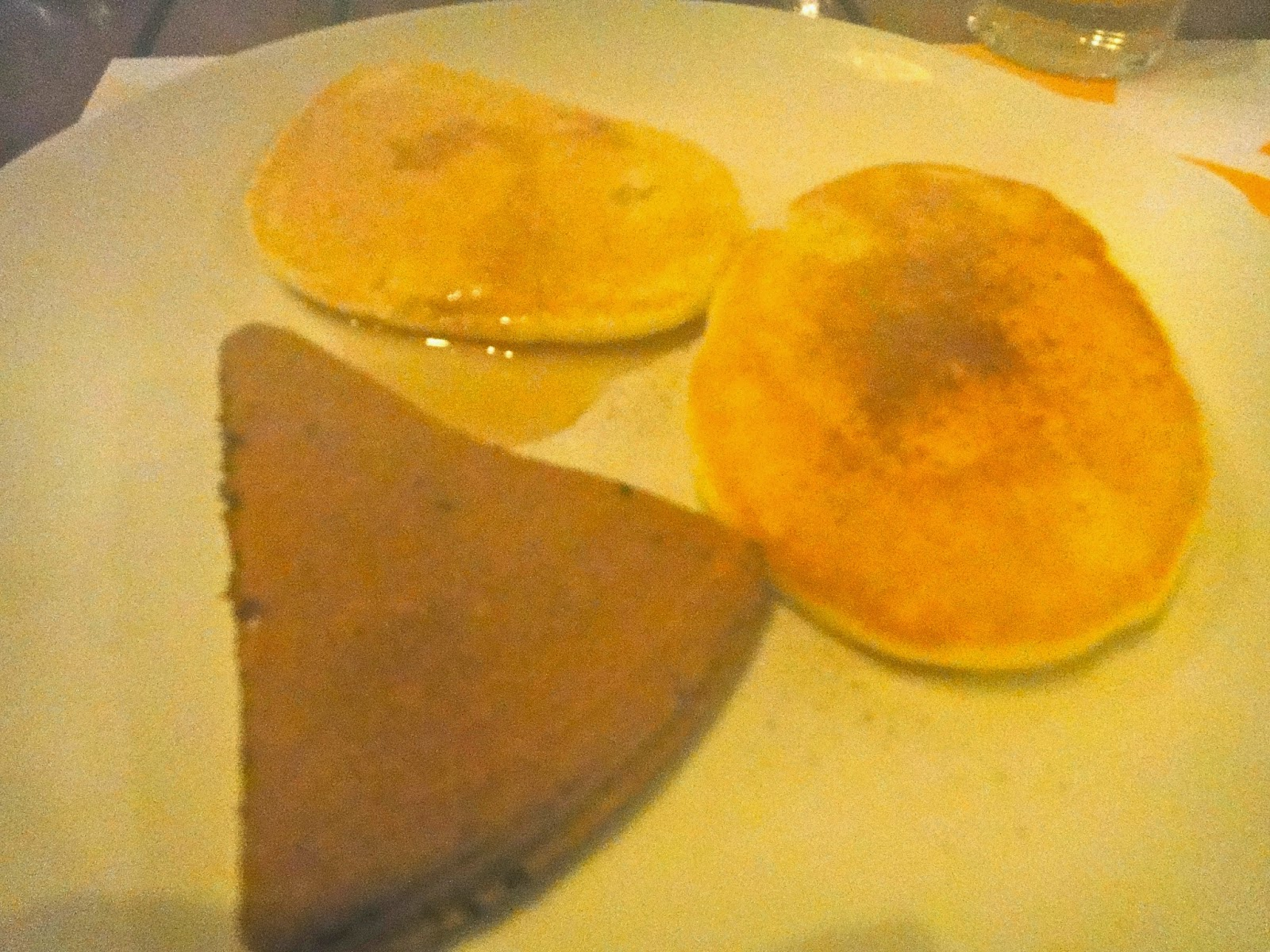 Pancakes and crepes Breakfast Aston Tanjong Benoa