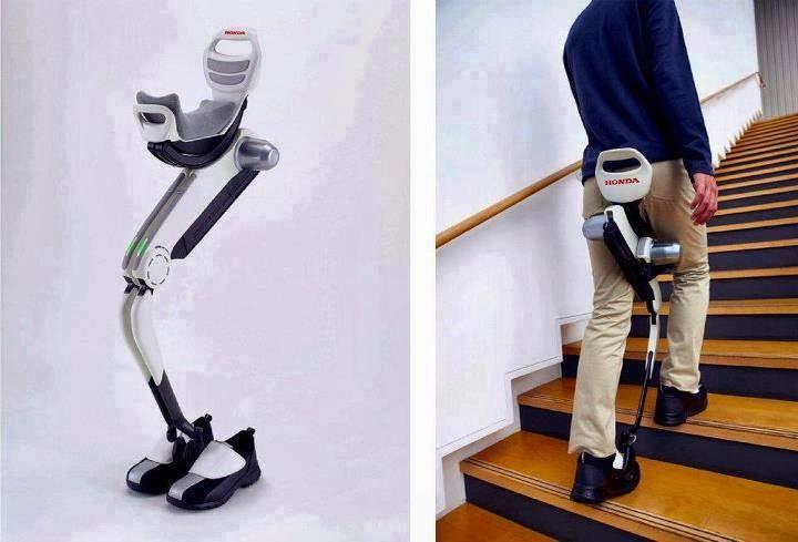 artifical legs