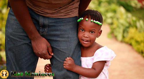 Fotos de Pais Africanos