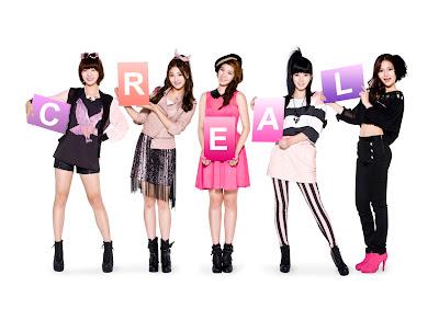 C-Real Kpop