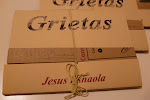 "Mi plaquette ""grietas"""