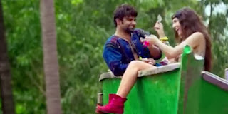 Jackpot Hindi Movie Trailer