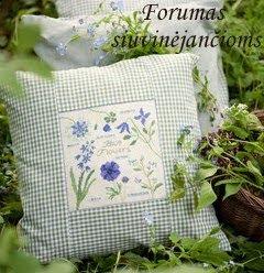 Forumas siuvinėjančioms/ Литовский форум для вышивающих