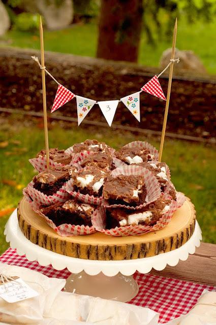 ideas para fiestas picnic
