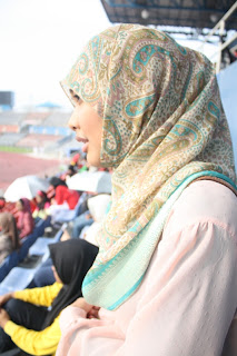 Sports Day SIGSJB 2012
