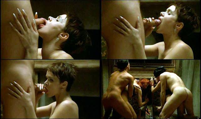 best nude scene in a movie № 56887