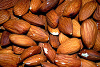 Almonds For Losing Fat
