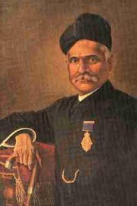 Painter of Hindustan