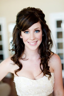 Best Wedding Hairstyles For Long Hair 8