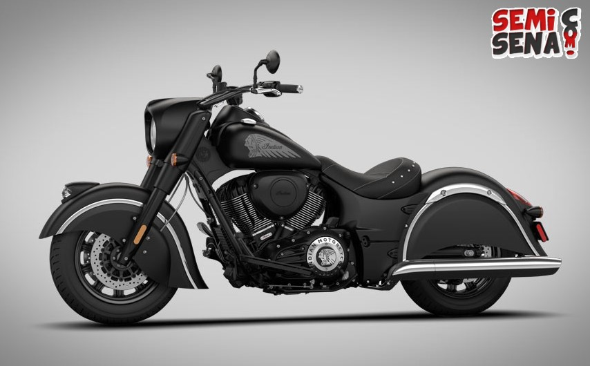 Closer To New Big Bike Indian Motorcycles